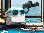 Challenge Pavévasion