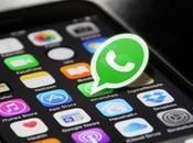 WhatsApp limite transferts seul chat fois afin lutter contre fausses nouvelles pandémie COVID