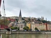 découverte ville Lyon week-end