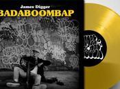James Digger présente Badaboombap [Intw/Son]