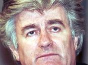 "Radovan Karadzic, Boucher Srebrenica"" arrêté après cavale."