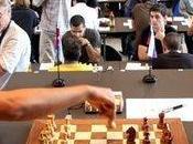 Tournoi International d'échecs Bienne 2008: Carlsen Bacrot