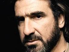 Eric Cantona Marseille pour beach soccer