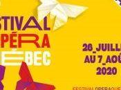 annulations Festival d'Opéra Québec Classica, belle initiative l'Orchestre classique Montréal l'opéra Toile Théâtre Champs-Élysées.. chef donne l'exemple lave mains!