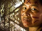 """les fils vent"". chamanisme indiens tukano desana(4)"