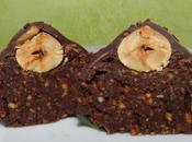 "CHOCOLATS NOISETTES ""BACI PERUGINA"" (sans gluten, végétalien)"