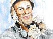 Stirling moss hommage pilote