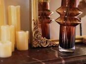 """miroir """"ancien"""" doré moulures"""