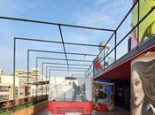 rooftop Lima coeur Miraflores