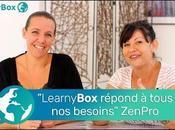 Francais Learnybox Anthony Nevo