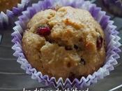 Muffins coco-grenade