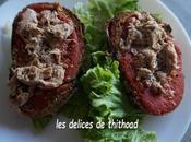 Tartines thon tomates