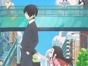 Anime printemps 2020 L'excellente surprise qu'est Kakushigoto