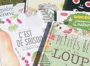 printemps petits habitants (sélection livres)