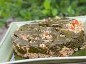 Blettes quinoa