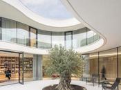 Casa Kwantes, interprétation contemporaine l'architecture néerlandaise années