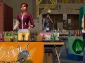 Sims écologie