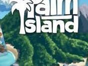 Test Palm Island