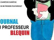 journal professeur Blequin (89) première sortie post-confinement