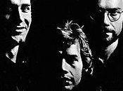 BACK BEFORE ALWAYS... King Crimson