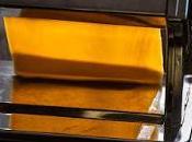 Quand temps, fait pâte soi-même pour lasagnes