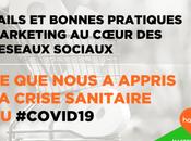 Masterclass Fail bonnes pratiques social marketing pendant crise sanitaire #Covid19