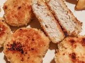 Recette nuggets faits-maison