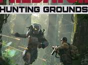 [PS4] Test Predator Hunting Grounds
