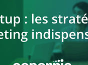 Startup stratégies marketing indispensables