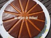Gâteau confiture noix coco