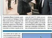 Buenos Aires région restent confinés jusqu'à mois [Actu]