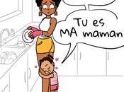 Bonne fête toutes mamans