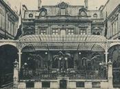 Louis souhaita-t-il photographies plafonds l'Hôtel Païva