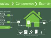 L'avenir l'autoconsommation photovoltaïque selon l'avis France Environnement
