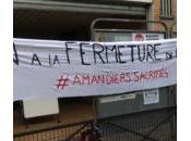 #Amandiers Sacrifiés