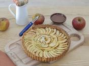 tarte pommes recette facile