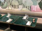 square, sublime déco petits plats brasserie paris