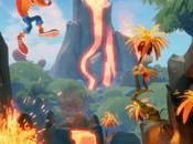 nouveau Crash Bandicoot It's about time