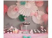 idee decoration anniversaire fille