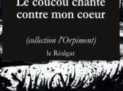 Julien Bosc, coucou chante contre cœur Angèle Paoli