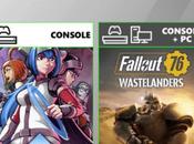 Xbox Game Pass nouveaux jeux Juillet 2020