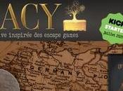 Legacy Johanna Pernot Mathias Daval chez Argyx