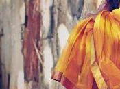 Nesha, indo-mauricienne fait vivre tradition indienne