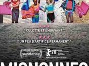 Mignonnes bande annonce extrait film Maïmouna Doucouré