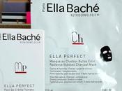 Pain crème tomate nettoyant masque Charbon Bulles éclat teint frais éclatant avec ELLA BACHÉ! 💆🏽♀️
