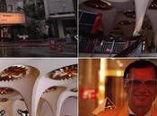 Clap pour Scala, dernier cinéma déco Bangkok