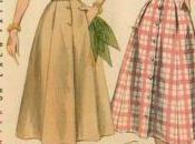 Choisissez tissu pour coudre robe!