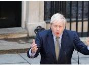 """GÉOPOLITIQUE Boris Johnson """"conservatisme d'une seule nation"""""""
