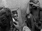 Voyage pays Lobi avec photographe Querrec