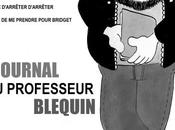 journal professeur Blequin (114) Journal deuil